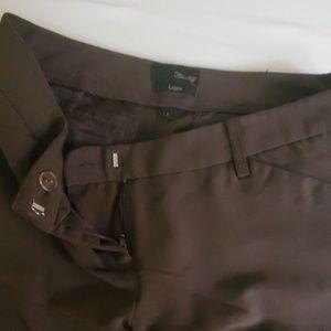 Brown Juniors Dress Pants